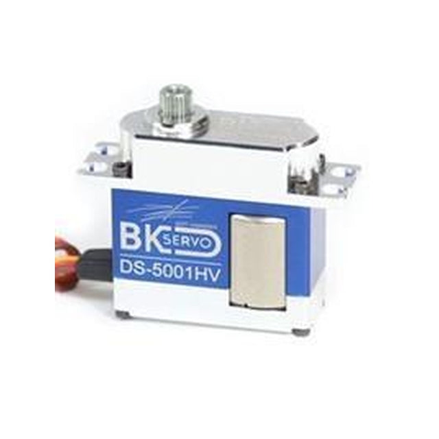 BK Cyclic Servo DS-5001HV BKMS01-Mad 4 Heli