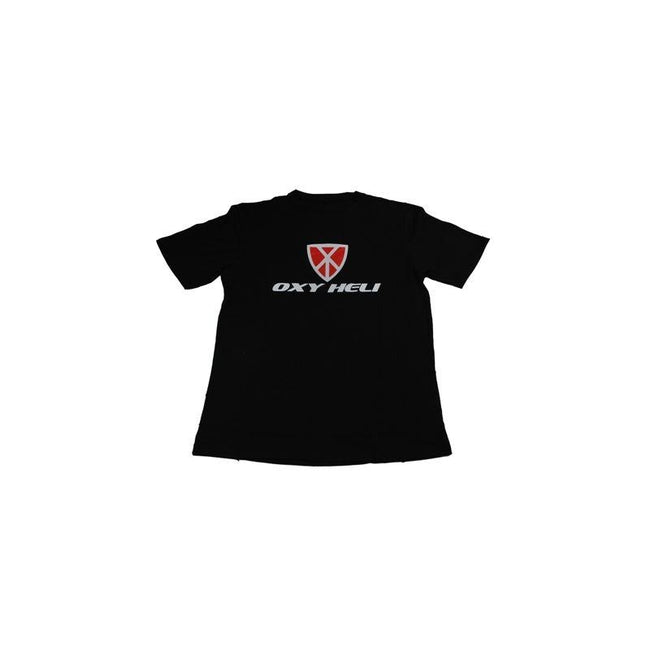 SP-OXY3-075 - OXY3 Baby T-shirt - 6 Years Old-Mad 4 Heli