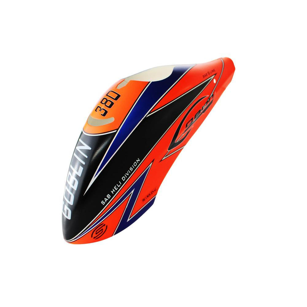 H0983-S - CANOPY ORANGE - GOBLIN 380 SPORT