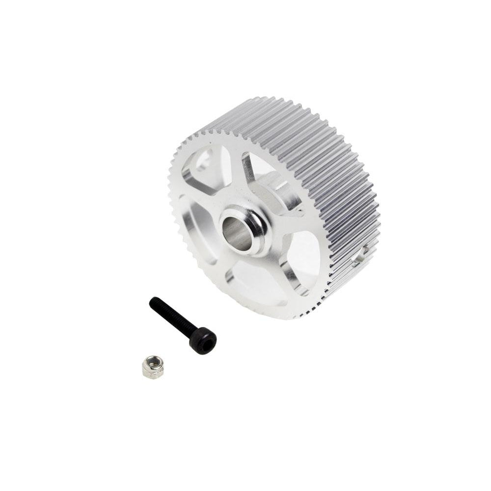 H1062-S - MAIN FRONT PULLEY
