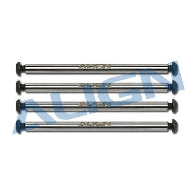 H30H003XXW  Align Trex 300X Feathering Shaft.