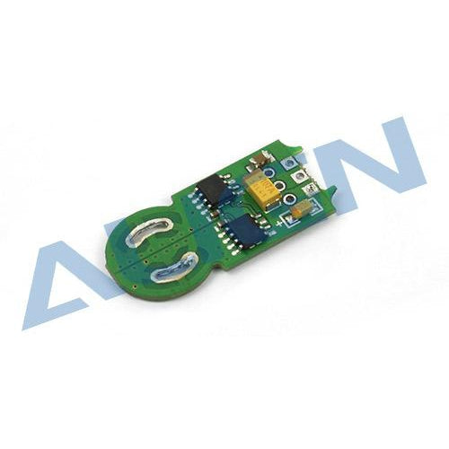 HSP65501 DS655 Servo Circuit Board