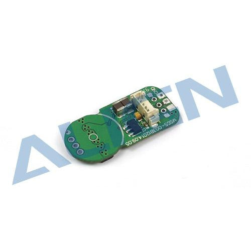 HSP82502  DS825/DS825M Servo Circuit Board