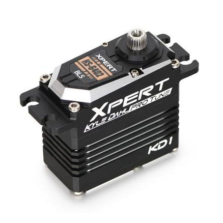Xpert KD1 Brushless HV Cyclic Servo (HS-6402-HV)-Mad 4 Heli