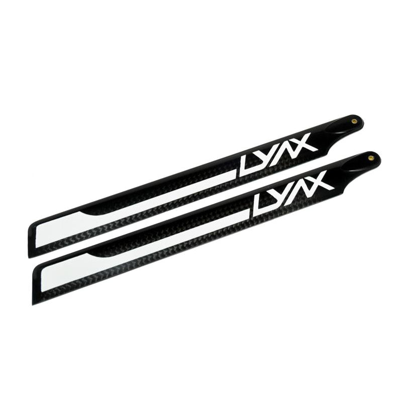 LX3014 Lynx 193mm Main Blades, set