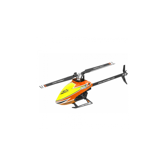 OSHM2-EXP-O OMPHobby M2 RC Helicopter Explore (EXP) Version - Orange