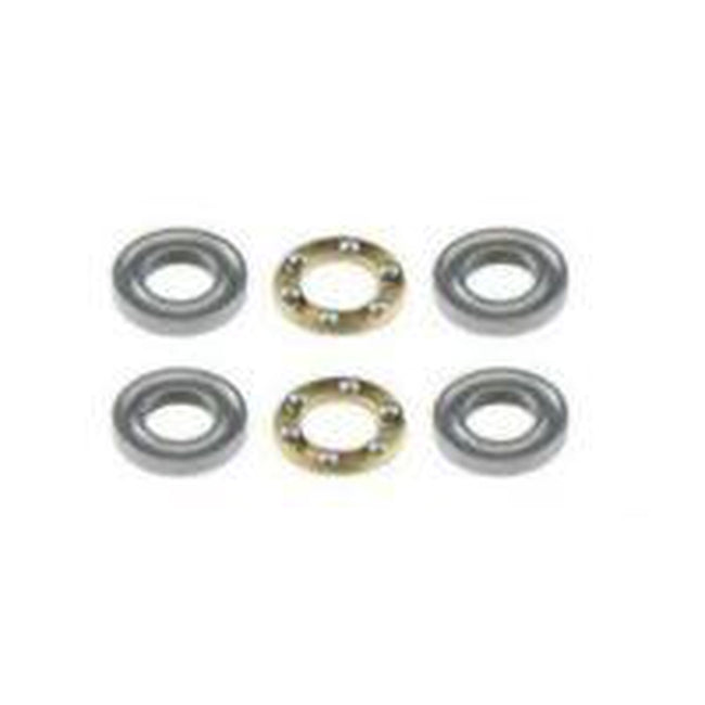 OSHM2005 OMPHOBBY M2 Thrust Bearing (0FM-6M) 3x6x2.8mm