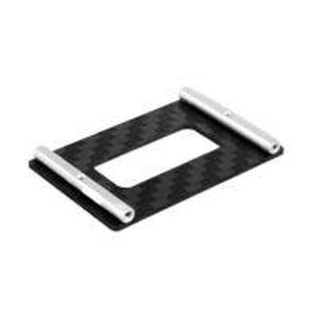 OSHM2024 OMPHOBBY M2 Flight Control Box Mounting Plate
