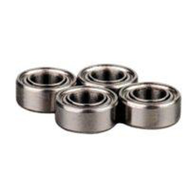 OSHM2048 OMPHOBBY M2 Bearing (MR63ZZ) 3x6x2.5mm