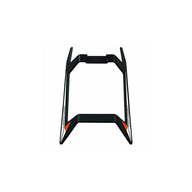 OSHM2090 OMPHOBBY M2 V2 - Explore Landing Gear Skid Orange