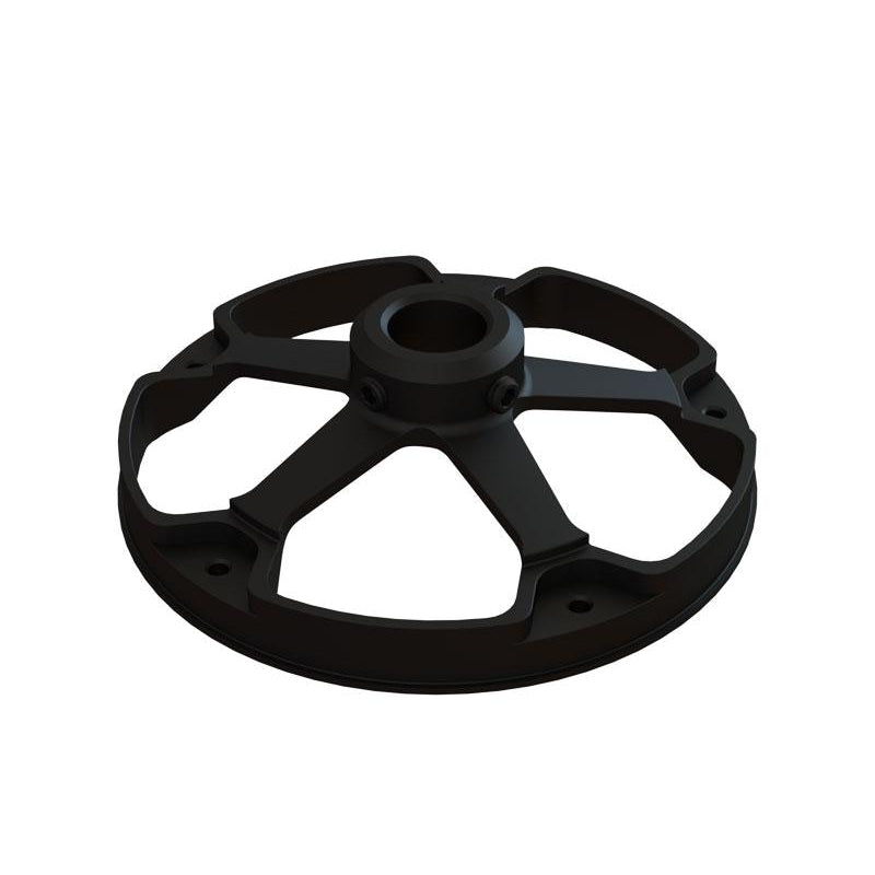 OSP-1030 - OXY4 Front Pulley Hub