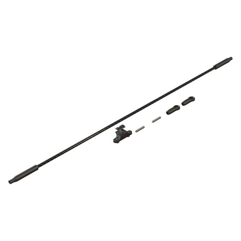 OSP-1046 - OXY4 325 Tail Push Rod, Set-Mad 4 Heli