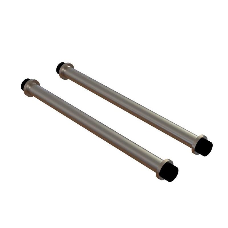 OSP-1097 - OXY4 Spindle Shaft, 2Pcs-Mad 4 Heli