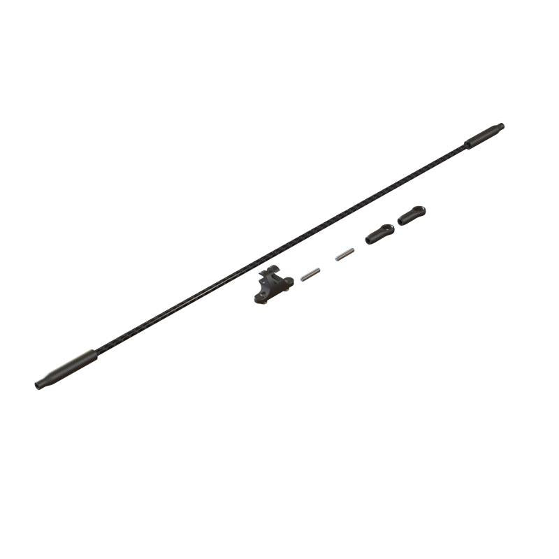 OSP-1143 - OXY3 255 Tail Push Rod Set