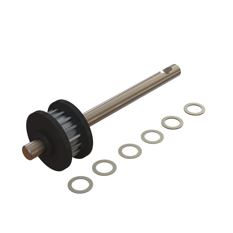 OSP-1146 - OXY3 Tail Shaft Pulley 16T
