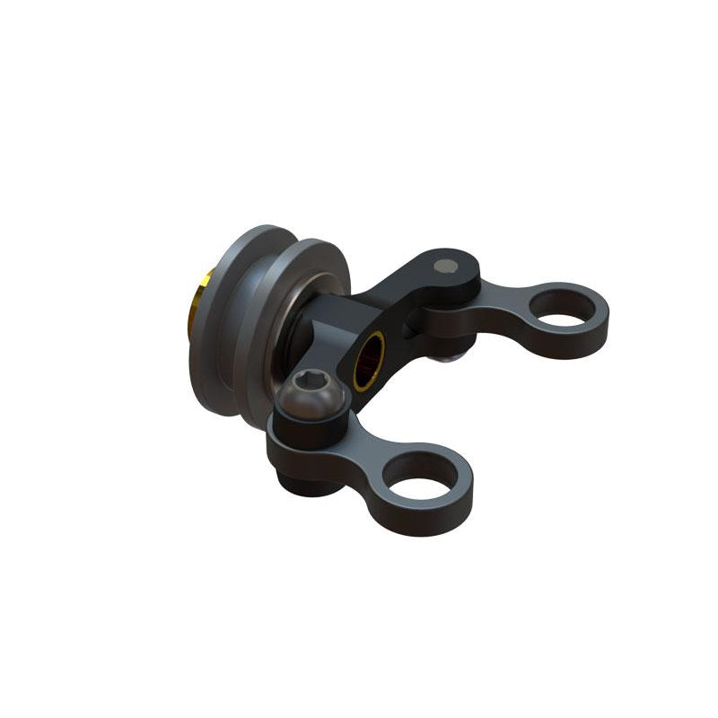 OSP-1149 - OXY3 Tail Pitch Slider, Black