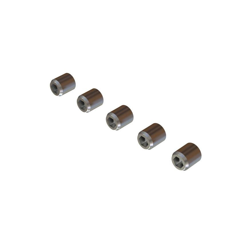 OSP-1150 - H2-M2 Nut 5 pcs