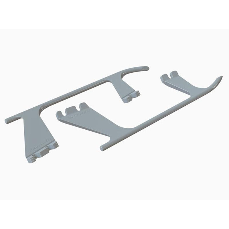 OSP-1223-8 - OXY4 Max Landing Gear Skid, White