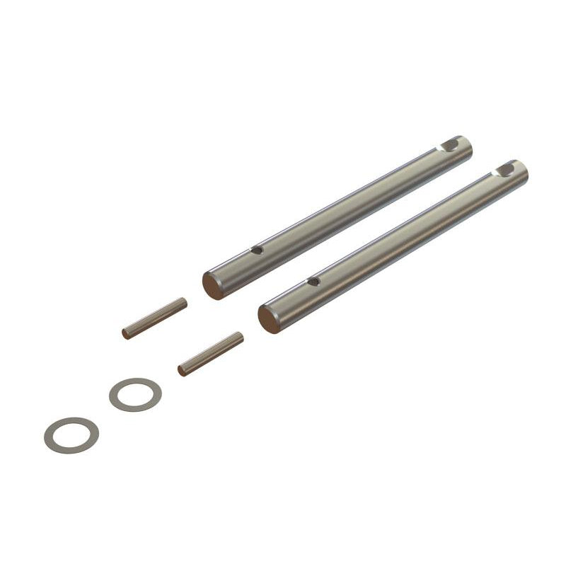 OSP-1235 - OXY4 Max Tail Shaft