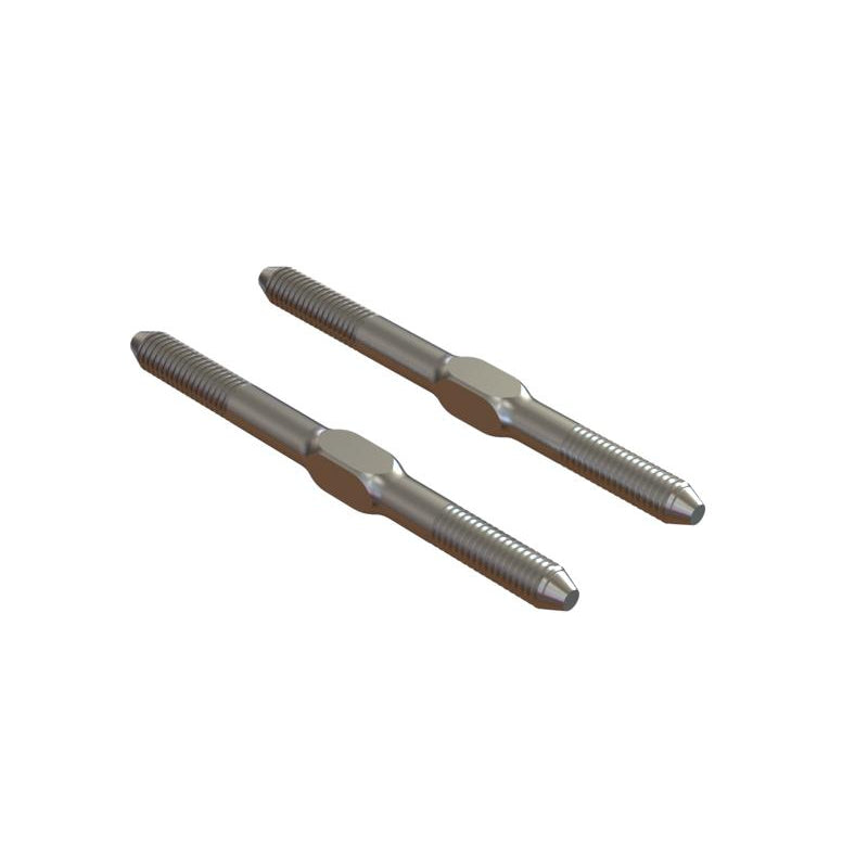 OSP-1276 OXY5 - 40mm Turnbuckle Rod, 2 pcs