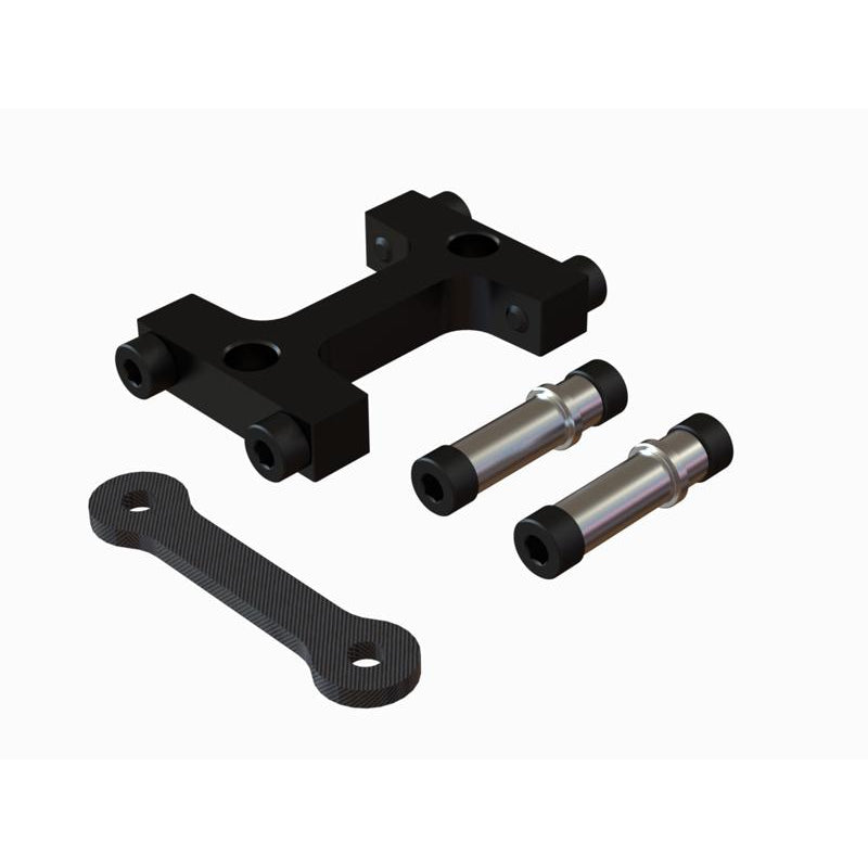OSP-1318 OXY5 - Front Pulley Guide Belt Support