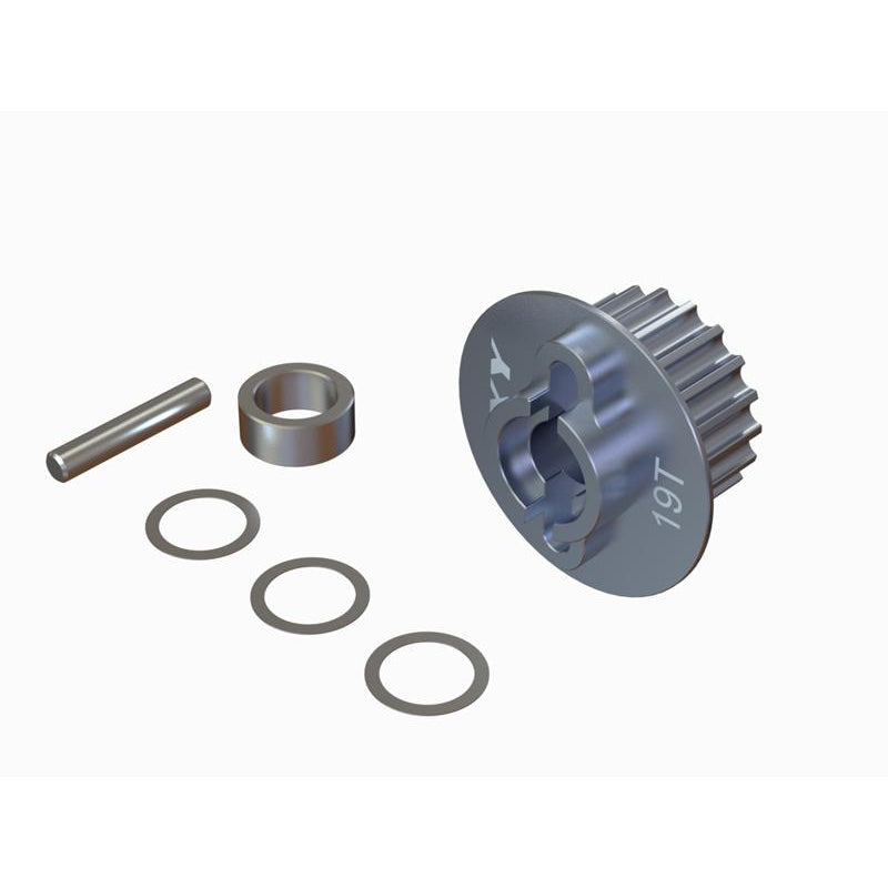 OSP-1326 OXY5 - 19T Tail Pulley