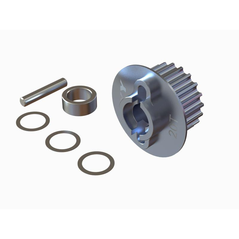 OSP-1327 OXY5 - 20T Tail Pulley