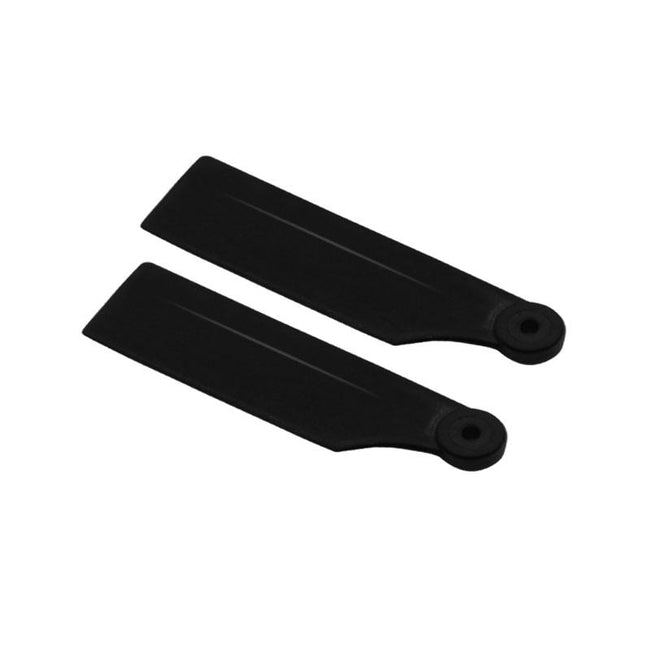 SP-OXY2-046 - OXY2 - 38mm Tail Blade, Black