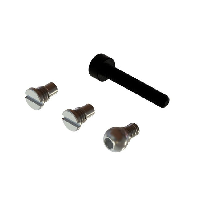 SP-OXY2-065 - OXY2-FE - Tail Bell Crank - Service Bag