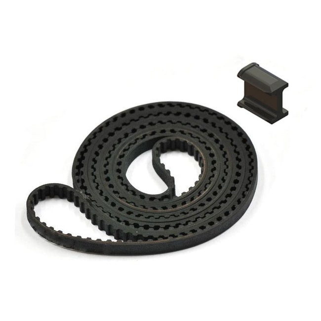 SP-OXY2-084 - OXY2 210 - Timing Belt-Mad 4 Heli