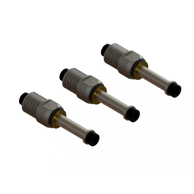SP-OXY2-091 - OXY2 - Qube Spindle Shaft Assembly, 3pc - set