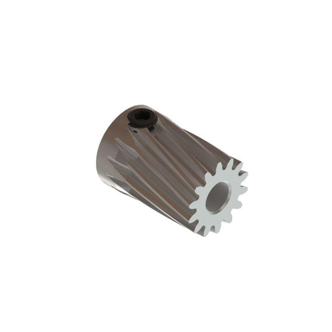 SP-OXY3-043 - OXY3 - Pinion 14T - Shaft 3.17-Mad 4 Heli