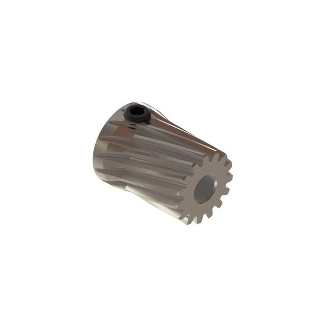 SP-OXY3-044 - OXY3 - Pinion 15T - Shaft 3.17