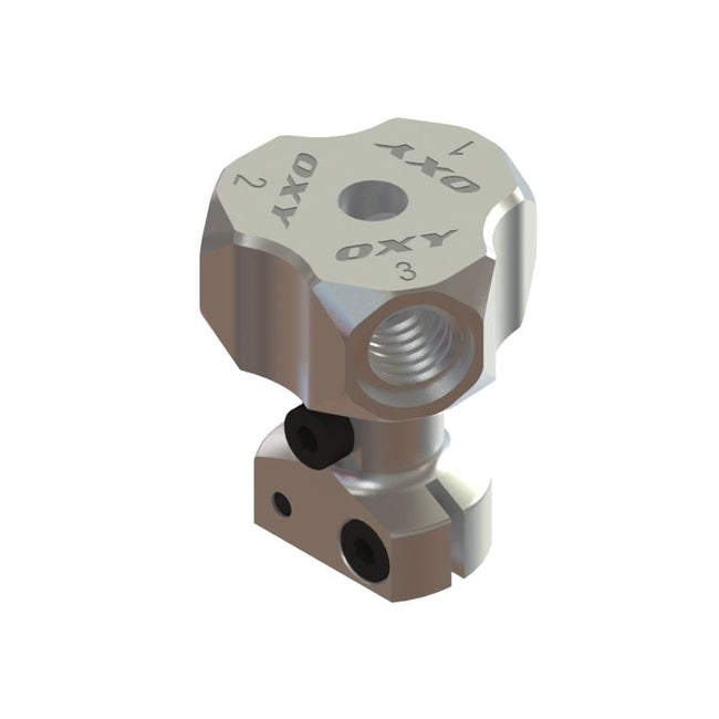SP-OXY3-089 - OXY3 - Qube 3 Blade Center Hub Spare