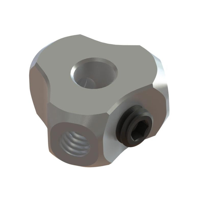 SP-OXY3-099 - OXY3 - Qube 3 Blade Tail Hub Spare