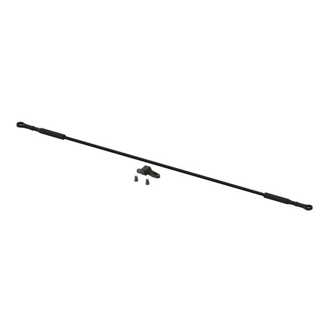 SP-OXY3-106 - OXY3 - 285 Stretch - Tail Push Rod Spare (D)-Mad 4 Heli