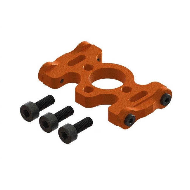 SP-OXY3-118 - OXY3 TE - Motor Mount, Orange (D)