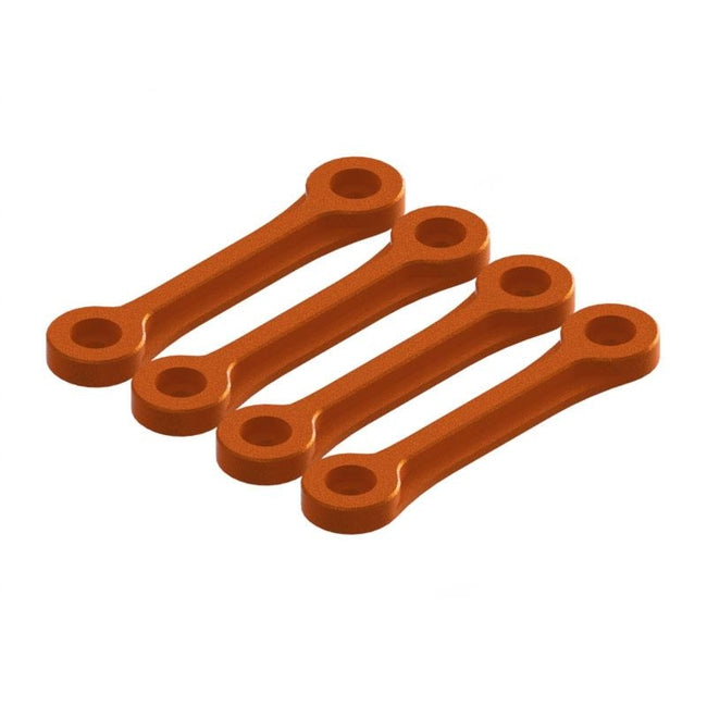SP-OXY3-121 - OXY3 TE - Boom Clamp Stiffener, Orange Set