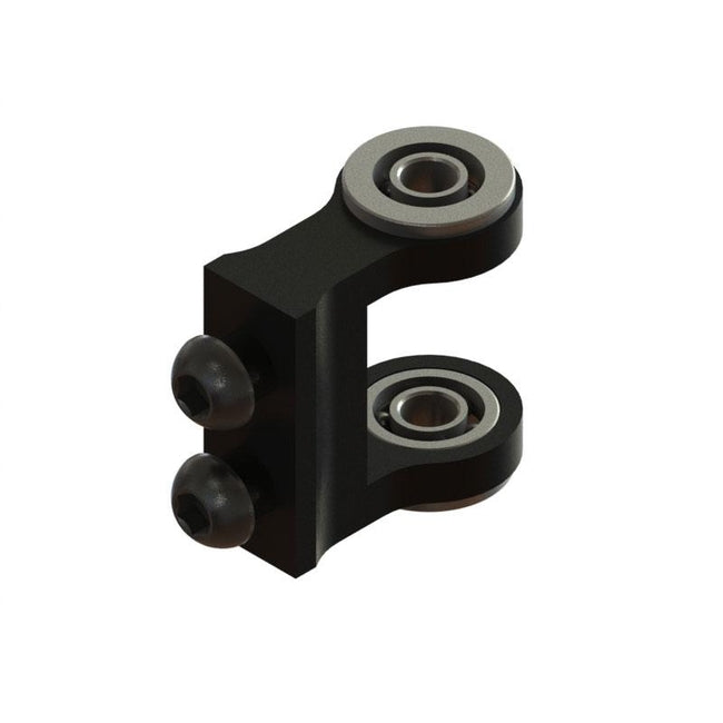 SP-OXY3-124 - OXY3 TE - Bell Crank Support , Black