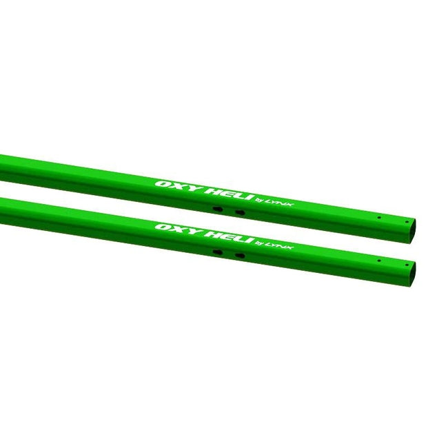 SP-OXY3-274 - OXY3 - GL-Tail Boom, Green , 2Pcs