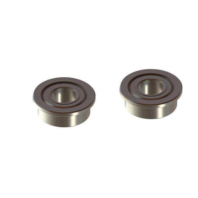 SP-OXY3-155 - OXY 3 - Tail Case Bearing Spare, Set (D)-Mad 4 Heli