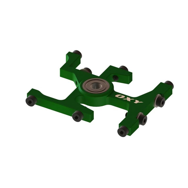 SP-OXY3-208 OXY3 GL-Upper Main Shaft Bearing Block, Green