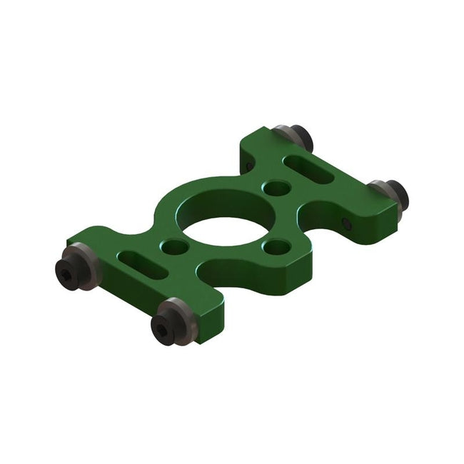 SP-OXY3-211 OXY3 GL-Motor Mount, Green