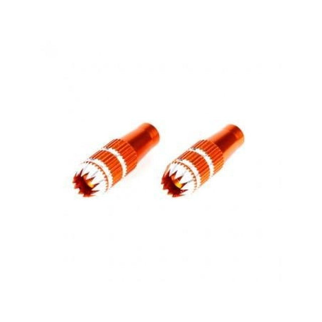 Spektrum Gimbal Stick 24mm Orange DX6i, DX7S, DX8, DX18QQ