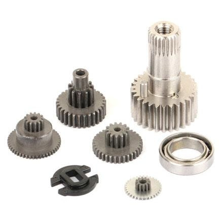 XGS72000 MM/MMT Series gear set
