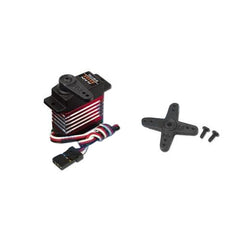 HSD45002 DS450 Digital Servo-Mad 4 Heli