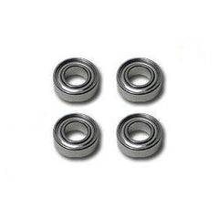 H50065 Bearing (MR126ZZ)-Mad 4 Heli