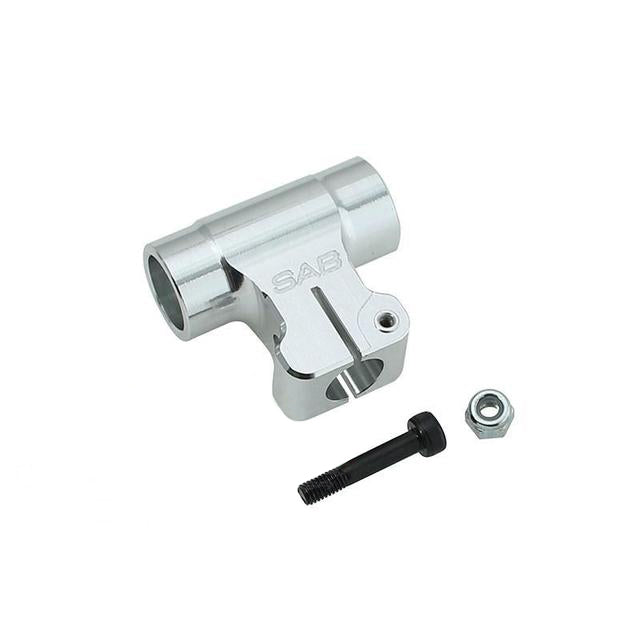 H0514-S - ALUMINUM CENTER HUB - GOBLIN 380