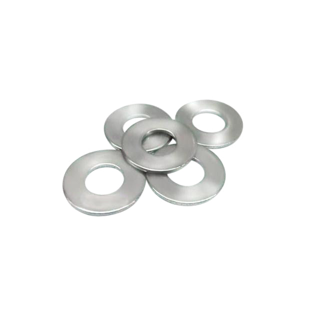 H0265-S Goblin 500 Spacer 4 x 18 x1(4pcs)-Mad 4 Heli