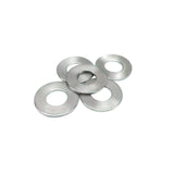 Goblin 500 Spacer 4 x 18 x1(4pcs) H0265-S-Mad 4 Heli